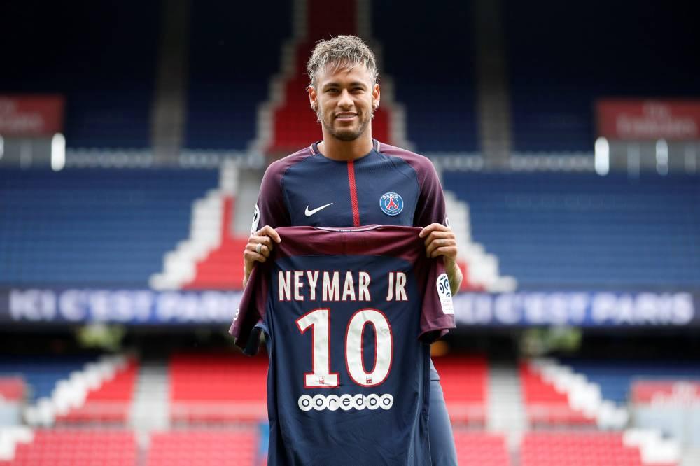Ida de Neymar para o PSG foi uma boa decisão decarreira?