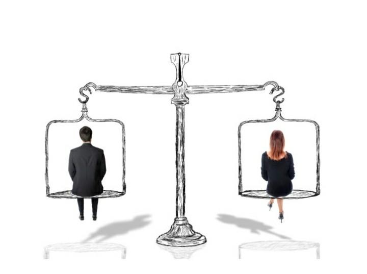 Qual a importância da equidade degêneros?