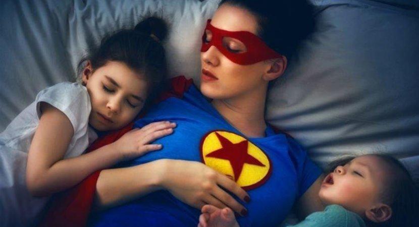 3 dicas para mães se livrarem da perfeição notrabalho