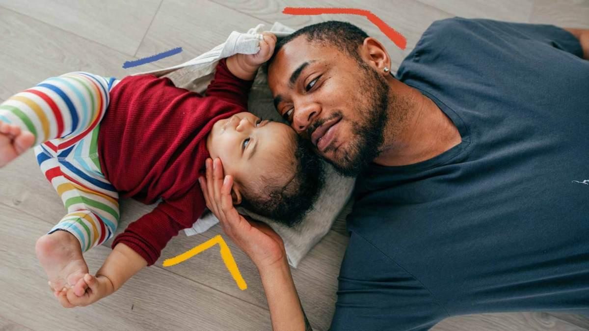 Como a paternidade ativa vem transformando o serpai